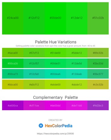 Palette image download - Lime – Lime – Lime – Lime – Lime Green