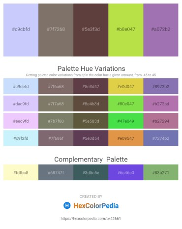 Palette image download - Alice Blue – Dim Gray – Dim Gray – Yellow Green – Light Slate Gray