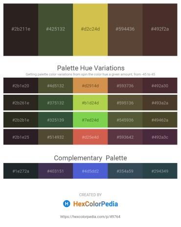 Palette image download - Black – Dark Olive Green – Salmon – Light Pink – Alice Blue
