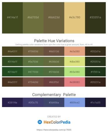 Palette image download - Dark Olive Green – Dark Olive Green – Dark Olive Green – Burlywood – Dark Olive Green