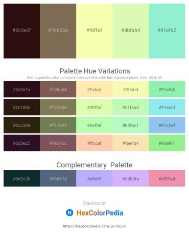 Palette image download - Lime – Dim Gray – Lemon Chiffon – Light Goldenrod Yellow – Dark Slate Gray