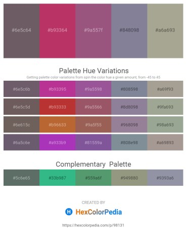 Palette image download - Dim Gray – Indian Red – Tomato – Light Slate Gray – Dark Gray