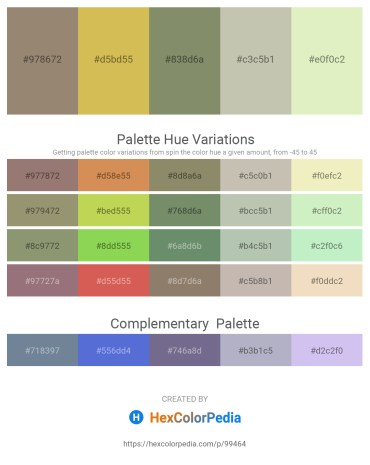 Palette image download - Gray – Dark Sea Green – Gray – Silver – Beige