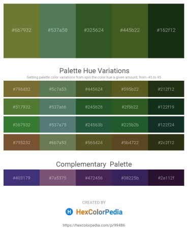 Palette image download - Dark Olive Green – Steel Blue – Dark Olive Green – Dark Olive Green – Dark Khaki