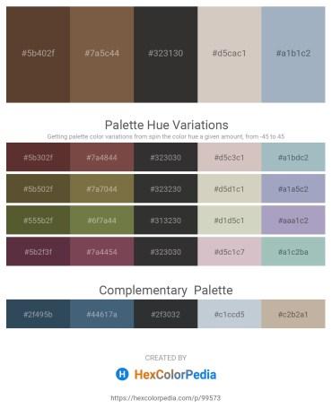 Palette image download - Dim Gray – Dark Khaki – Black – Light Gray – Light Steel Blue