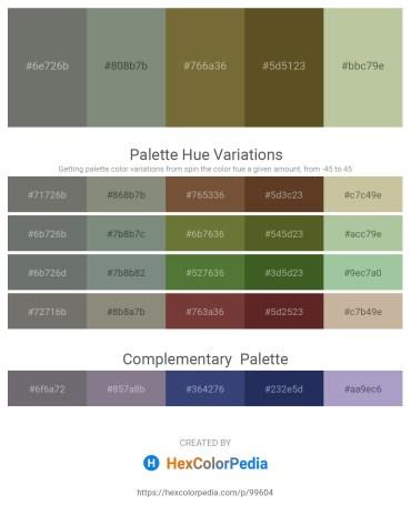 Palette image download - Dim Gray – Dark Sea Green – Dark Olive Green – Dark Olive Green – Dark Sea Green