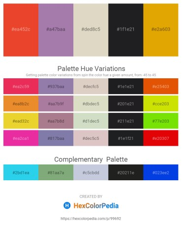 Palette image download - Chocolate – Rosy Brown – Tan – Turquoise – Orange