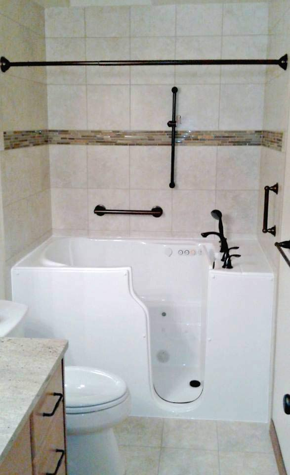 Walk In Tubs By TheraTub Best USA Design Price Safety