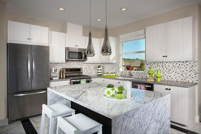 Phoenix AZ Apartments Multi Unit Remodeling Contractor Kitchen