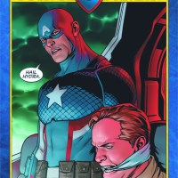 Get Caught Up With The SECRET EMPIRE PRELUDE Collection!