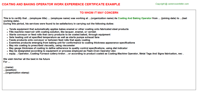 Artist And Repertoire Manager Career Templates
