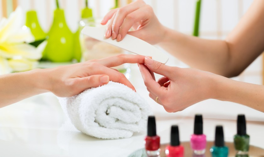 The Ultimate Guide To Nail Care