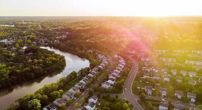 3 Reasons to Be Optimistic about Real Estate in 2021 | Keeping Current Matters