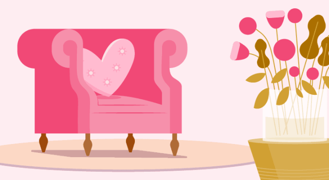 Why It's Easy to Fall in Love with Homeownership [INFOGRAPHIC] | Keeping Current Matters