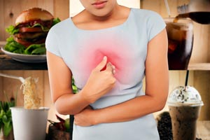 Can a Ketogenic Diet Help People with Acid Reflux?