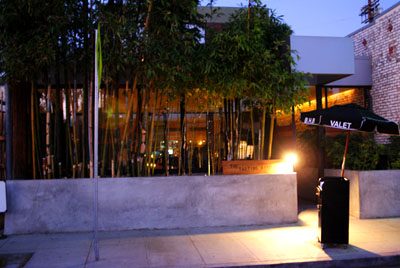 Kevineats Tasting Kitchen Los Angeles