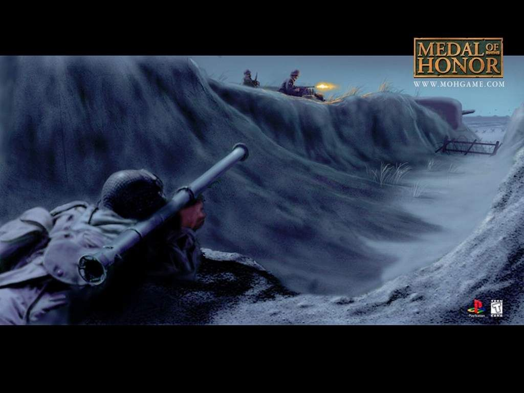 Medal Of Honor Wallpapers Download Medal Of Honor Wallpapers Medal Of Honor Desktop