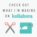 Check out what I'm making on Kollabora