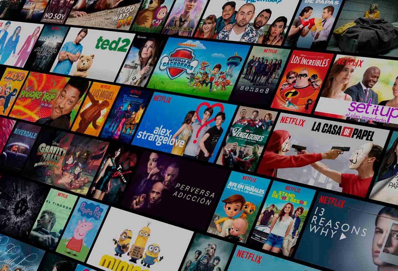 Netflix Dio A Conocer El Top De Series Mas Vistas En