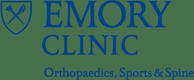 Emory Orthopaedics Logo