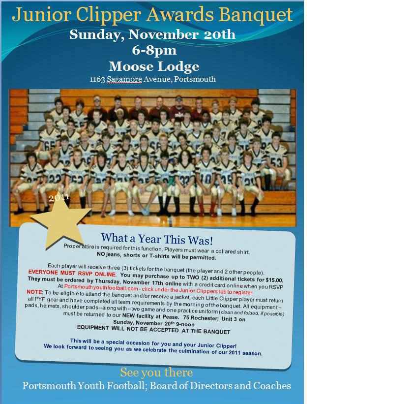 Sports Banquet Program Template Awards Invitations Wording