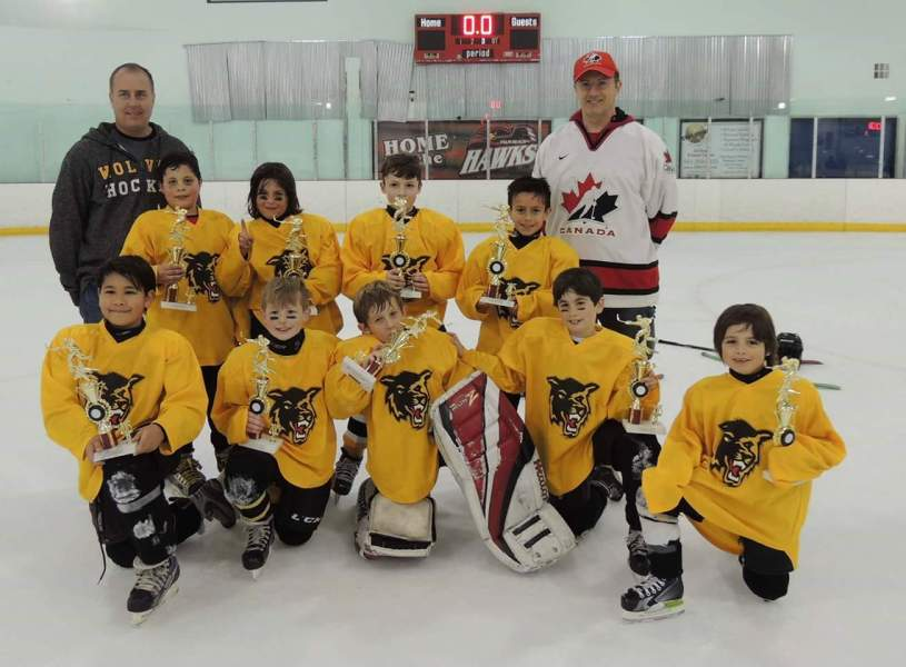 PALM BEACH BLACKHAWKS   News A great time was had by all   Thank you for coming out to Skate Zone