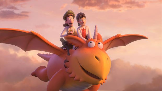 Zog and the aviation doctor