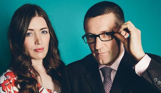 Image result for paul heaton and jacqui abbott