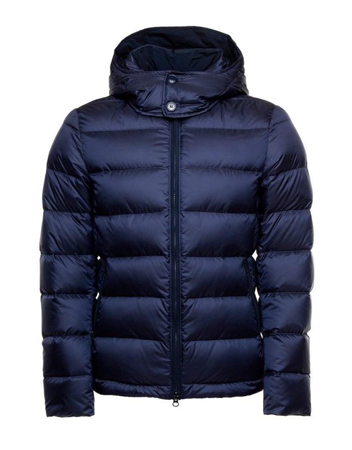 Jas - City Wear Short Jacket Blue