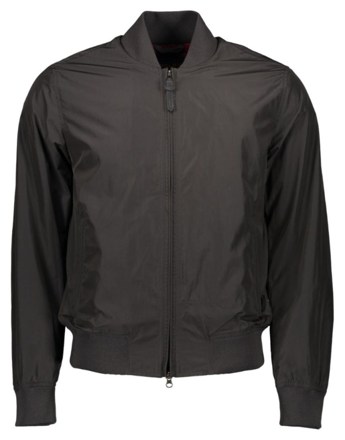 Jas - Shore Bomber Anthracite