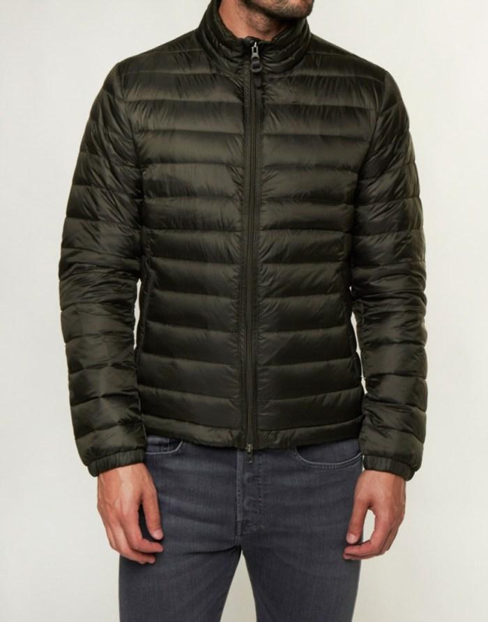 Jas - Sundance Jacket Green