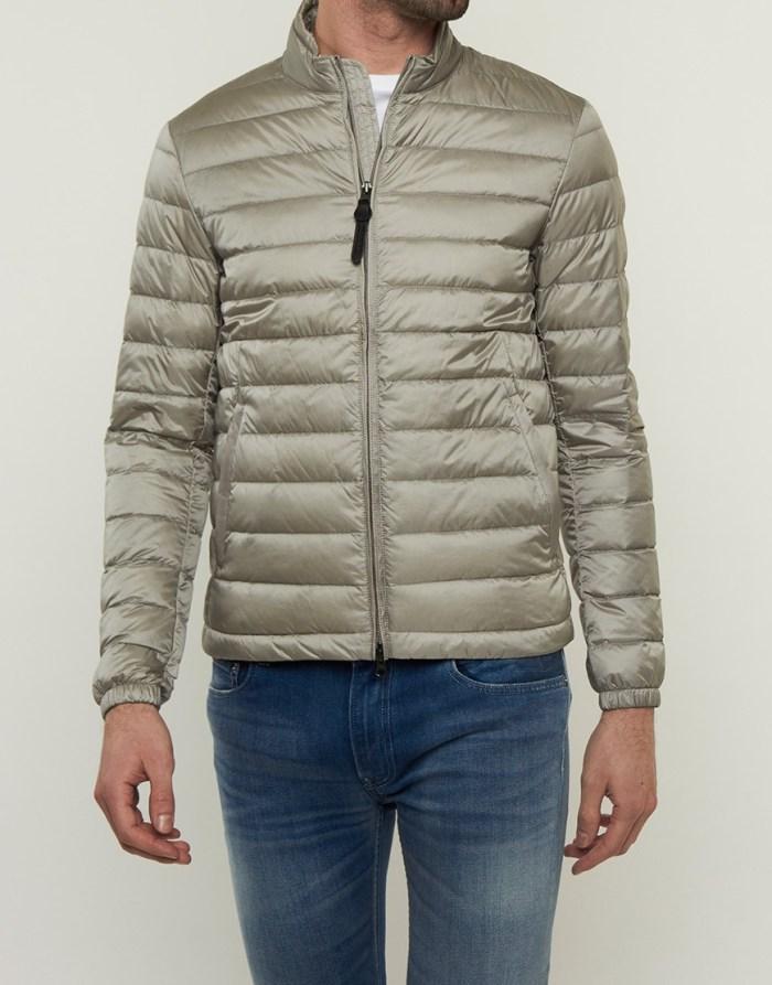 Jas - Sundance Ultralight Jacket Stone