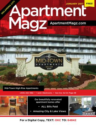 Apartment Magz Magazine Get Your