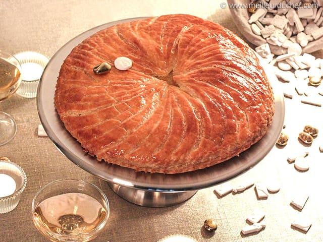 Cake Easy Dessert Apple
