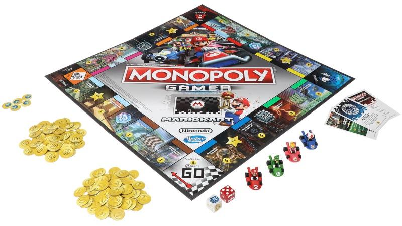Monopoly-Hasbro-Nintendo-Mario Kart-02
