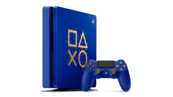 PlayStation-Sony-Days of Play Limited Edition PS4-04
