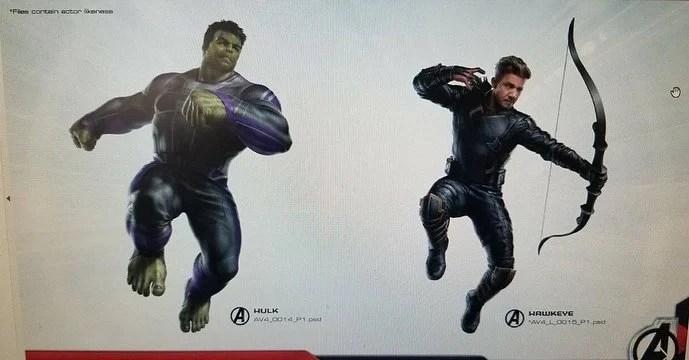 Avengers 4-AJ Desings-10