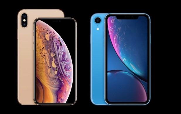 Apple-iPhone Xs