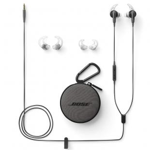Bose SoundSport in-ear headphones-Amazon