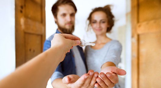 Millionaire to Millennials: Don't Rent a Home… Buy! | MyKCM