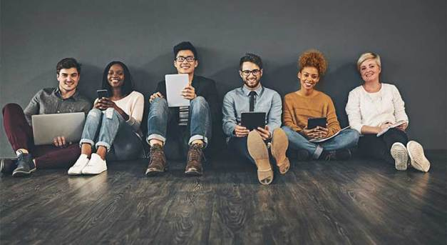 New Study Shows 'Best States for Millennials' | MyKCM