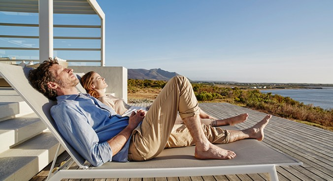Demand for Vacation Homes Is Still Strong | MyKCM