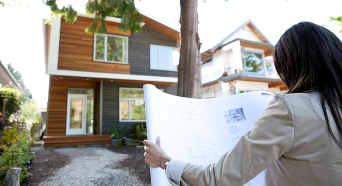 Looking To Move? It Could Be Time To Build Your Dream Home. | MyKCM
