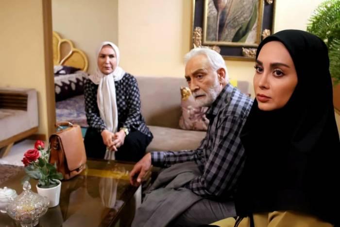 زمان پخش سریال دخترم نرگس در شبکه یک+داستان و بازیگران