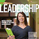 Principal Leadership magazine