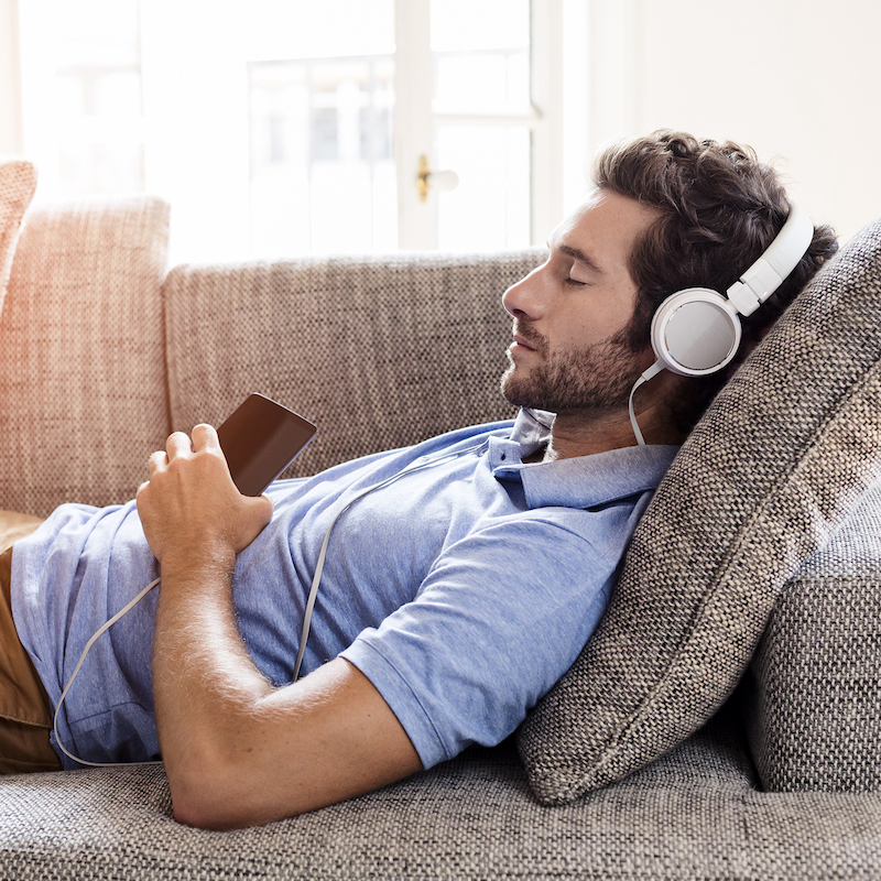 Relaxation Techniques For Health