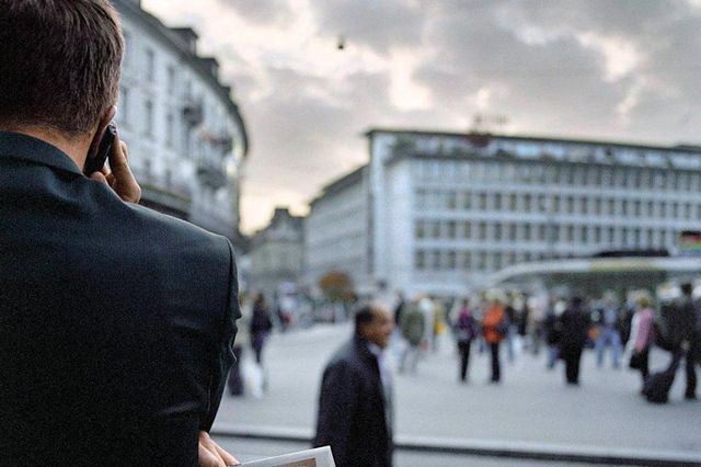 Leitungen gekappt: Seit letztem November bemüht sich das Portal «Inside Paradeplatz» um eine kritische Berichterstattung über die Schweizer Finanzwelt. (Archivbild)
