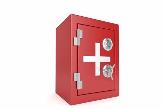 L'initiative «monnaie pleine» exige que seule la BNS soit compétente pour la création monétaire.
