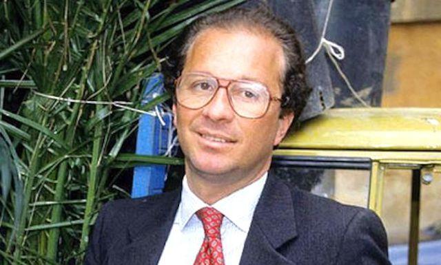 Geschäftsmann mit Geheimdienstmethoden: Luigi Bisignani.
