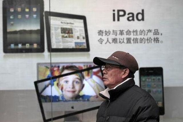 Le fournisseur chinois d'Apple, Foxconn, contrôlé par une ONG de défense du droit des ouvriers.